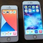 初代 iPhone SE auモデルと Y!mobile iPhone6sをウェブで無料でsimロック解除できました!